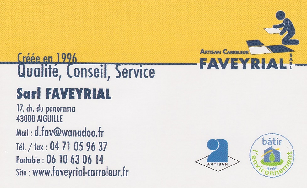 Faveyrial